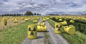 これから建設場所が特定される、イタリア放射性廃棄物処分場候補地リストに関する新たな変更