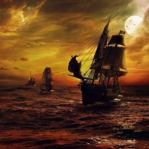 【トロピコ6】ミッション5「海賊王」 海賊王に俺はなる!