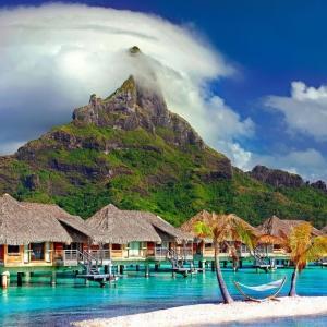 【トロピコ6】ミッション9「コンクリートビーチ」攻略と感想 陸地がほとんどない島を開発