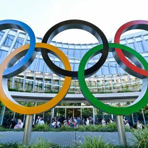 オリンピックから学べる生き方の選択肢