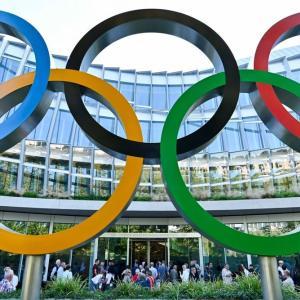 オリンピックから成功法則を学ぶ