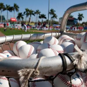 MLB2021 全30球団のスプリング・トレーニング開始日