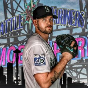 【MLB契約情報】先発左腕パクストンがマリナーズ復帰