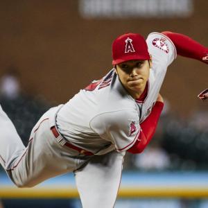 MLB2021 エンゼルスの大谷翔平は今季も「二刀流」で始動