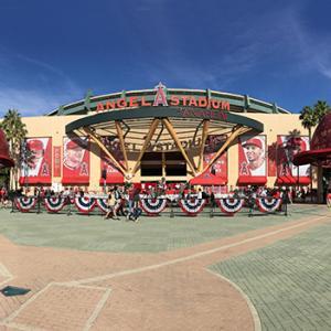 MLB2021 大谷翔平所属のエンゼルスの開幕スタメン&ローテ予想