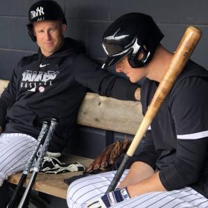 【MLB契約情報】ヤンキースが生え抜きのベテランを第4の外野手として追加