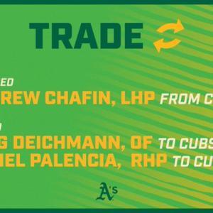 【MLB移籍情報】ヤンキース、アスレチックスがブルペン補強