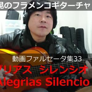 アレグリアス シレンシオPart1【YouTubeファルセータ動画33】