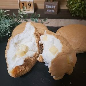 チーズ雲パン