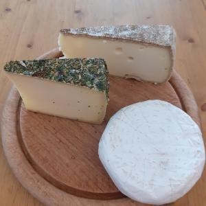 チーズ好き、集まれ~!!
