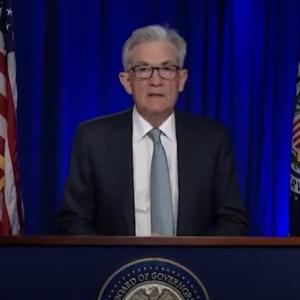 【FOMC要点整理】米国株式市場分析まとめ【20210318】