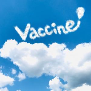ワクチン打ったら生理が来た