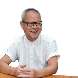 APEXミャンマーのGM・中村英司さん