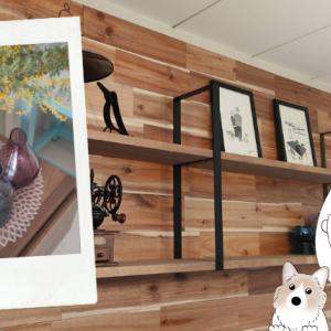 【IKEAの花瓶(フラワーベース)】オシャレで安価で最高!一家に1つは持っておくべき!!!