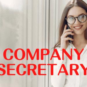 【会社秘書役】シンガポール法人に必須の「Company Secretary」とは何か?