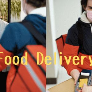 【フードデリバリー】シンガポールのおすすめ3選とトラブル時の対応(Grab・foodpanda・Deliveroo)