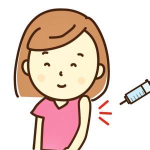 ワクチン接種2回目終了〜副反応はまったくなし〜!ファイザーだから??