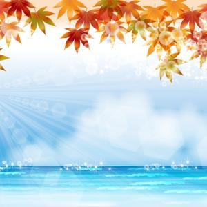 セミリタイア生活の運動不足解消に女神湖・白樺湖でお散歩〜少しずつ色づいてきた木々の中をウォーキング