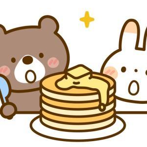 ファミレスのパンケーキ食べ放題〜ドリンクバー付き¥1,099 長野県岡谷市のグラッチェガーデンズ