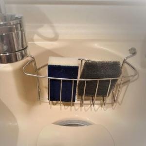 月初めに更新するものその2|スポンジ類&歯ブラシのお気に入りとナチュラル洗剤詰め替え