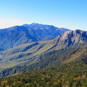 信州・山の日 安全登山の啓発活動
