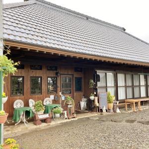 ☆  里山カフェ chiki ☆