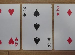 計算が得意になる四則演算ゲーム「1か10」