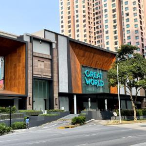 【日本人に人気のショッピングモール】シンガポールのグレワおすすめ情報