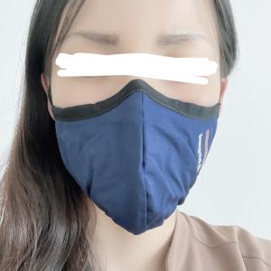 【3月1日配布】シンガポール無料配布のマスクの使い心地は?サイズ感は?