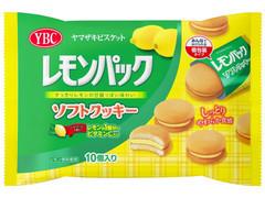レモンパックソフトクッキー