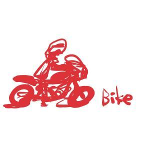 バイク乗り同士の挨拶「YAEH(ヤエー)」はやっぱり嬉しい!