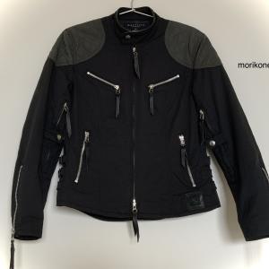 【夏の女性用バイクウェア】マックスフリッツのジャケットで夏を乗り切る!