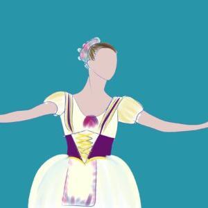 バレエの配信について考えてみた