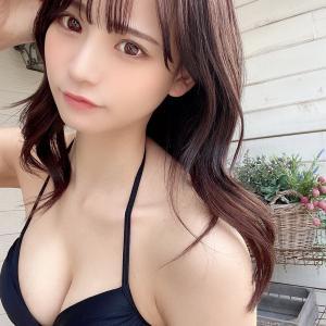 【画像15枚】「NMB48のスーパールーキー」和田海佑(24)、豊満えちえちバストがブラから溢れるwwwww