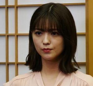戦隊女子・工藤美桜、『世にも奇妙な物語』初出演! 「一から将棋を勉強しました♡」