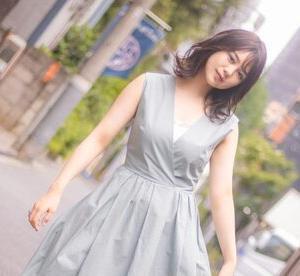 女優・金野美穂がチェーン店の魅力にどっぷり! 「お酒を片手に観てほしい」