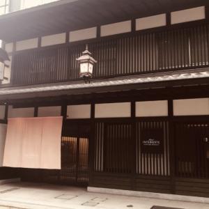 ワインやぶぶ漬けも!ラウンジ無料サービスで充実しすぎた『ホテルインターゲート京都 四条新町』宿泊記