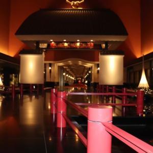 あまりに豪華で贅沢な体験で、エグゼクティブラウンジも最高だった『ホテル雅叙園東京』宿泊記