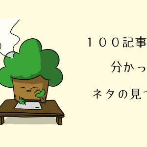 【実体験】雑記ブログで毎日投稿!100記事書いてわかったネタ切れを解消する方法