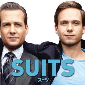 アメリカのドラマ【SUITS/スーツ】今、キャストするとしたら誰?