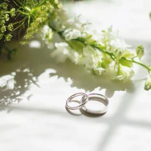 結婚記念日♪ 22周年『今思うこと』