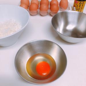 究極の卵かけご飯。ひと手間かけて絶品!