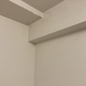 石巻市壁紙張替‥汚れが?