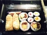 すけろく寿司コンビニ