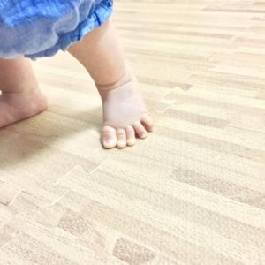 幼児までに健康な足をつくろう。足を育てる3つの習慣。
