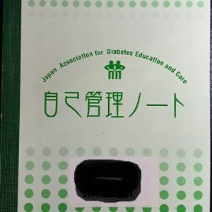 糖尿病闘病記その11  (入院までの過ごし方。血糖値測定、インスリン注射)