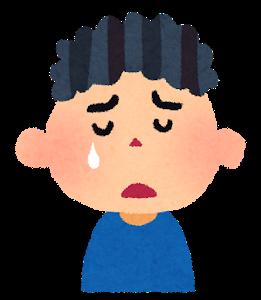 息子の発熱&僕の腰痛