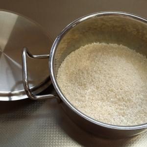 糖尿病闘病記その92 (専用の炊飯器を使わずに、糖質カットご飯を作る方法)