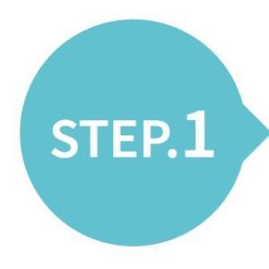 CSSを用いた手順解説のデザインサンプル【STEP】