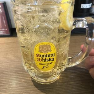 【人混みを避けて】1人飲みで、安くて美味しいお店に行ってみた【難波】